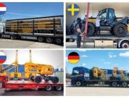 Les livraisons s'accélèrent en Europe