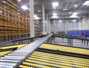 Interroll et Modumaq assurent une polyvalence maximale au système de manutention d'Arvato Supply Chain Solutions en Espagne