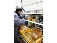Savoye équipe un premier site logistique pour Elior