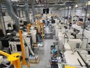 Mecafi a choisi Sodileve, partenaire de Verlinde, pour l'équipement complet de sa nouvelle usine Eolia